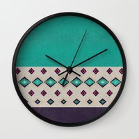country Wall Clocks featuring country by spinL