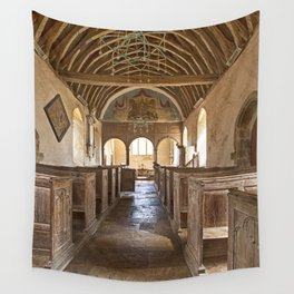 Holy Sepulchre Warminghurst Wall Tapestry