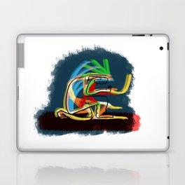 H danza Laptop & iPad Skin