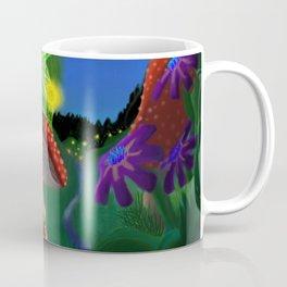Fairy Energy Coffee Mug