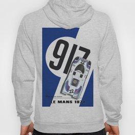 917 Martini, Helmut Marko, Gijs van Lennep Hoody