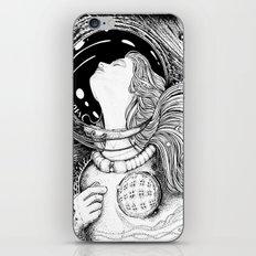 Aurora 4 iPhone & iPod Skin