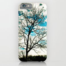 Bare Tree & Clouds iPhone 6s Slim Case