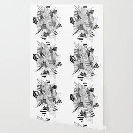 abstract crystal Wallpaper