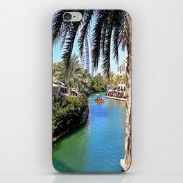 Dubai - Impression II iPhone Skin