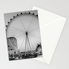 London Eye, London Stationery Cards