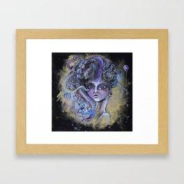 Residence Framed Art Print