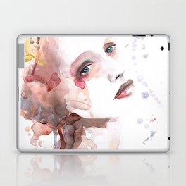 Ild (flame) Laptop & iPad Skin