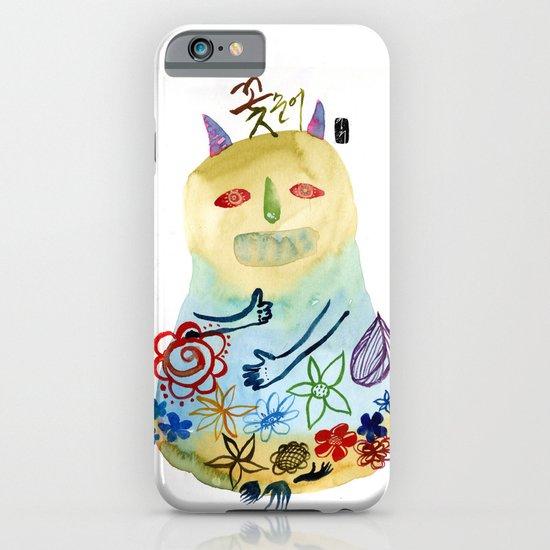 ggot soon- E iPhone & iPod Case