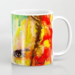 My reflection Coffee Mug