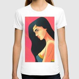 Diana Prince T-shirt