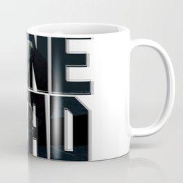 BONE HEAD Coffee Mug