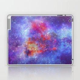 Heart of Universe Laptop & iPad Skin