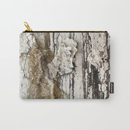 White Decay II Carry-All Pouch