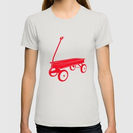 Let's Ride: #4 T-shirt