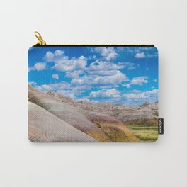 Bad Lands 2 Carry-All Pouch