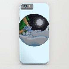 The Festive Moon iPhone 6s Slim Case