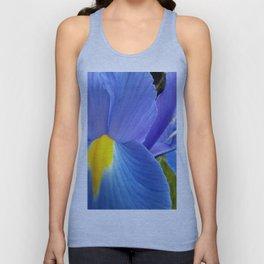 Blue Iris, 2012 Unisex Tank Top