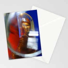 The Chronoscope Stationery Cards