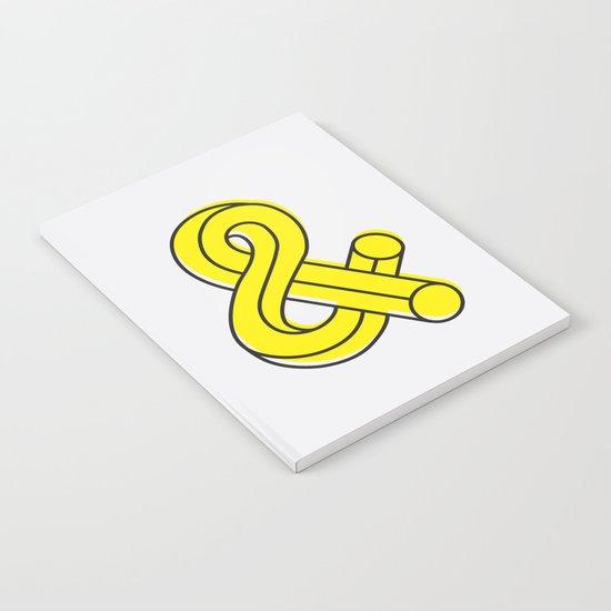 Ampersand Notebook