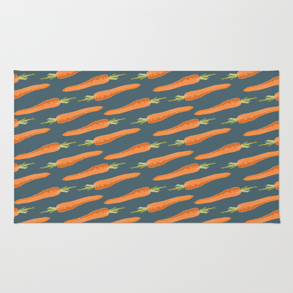 What's Up Doc? Rug by Denalex RUG7955587