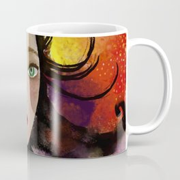 Ennui Hamper Coffee Mug