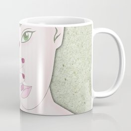 Star Ruby Coffee Mug