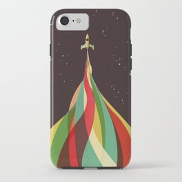 Kaleidoscope to the Stars iPhone Case