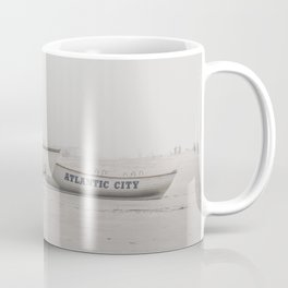 New Jersey Lifeboats Coffee Mug
