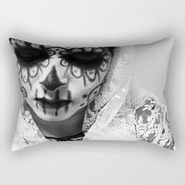 Muerto Rectangular Pillow
