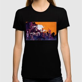HALLOWEEN PARADE T-shirt