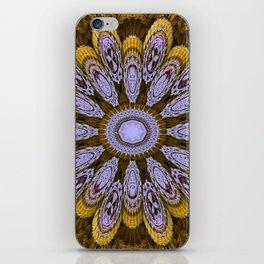 Candys Mandala Art iPhone Skin