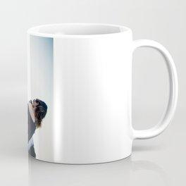 Brazilian Flag Coffee Mug