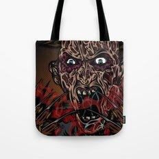 Keep Dreamin' Krueger Tote Bag