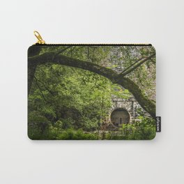 Pen Y Garreg Dam Carry-All Pouch