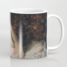 Susanna and the Elders Coffee Mug