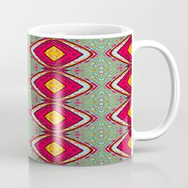 Diamonds energy Coffee Mug