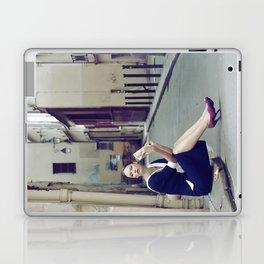Paris Vintage 4 Laptop & iPad Skin