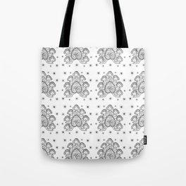 Medusa's Children Tote Bag