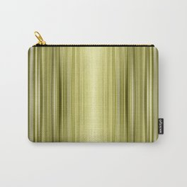 Color Streaks No 13 Carry-All Pouch