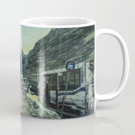 Onwards Coffee Mug