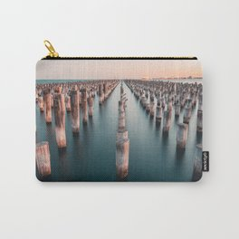 Melbourne, Australia #society6 #decor #buyart Carry-All Pouch