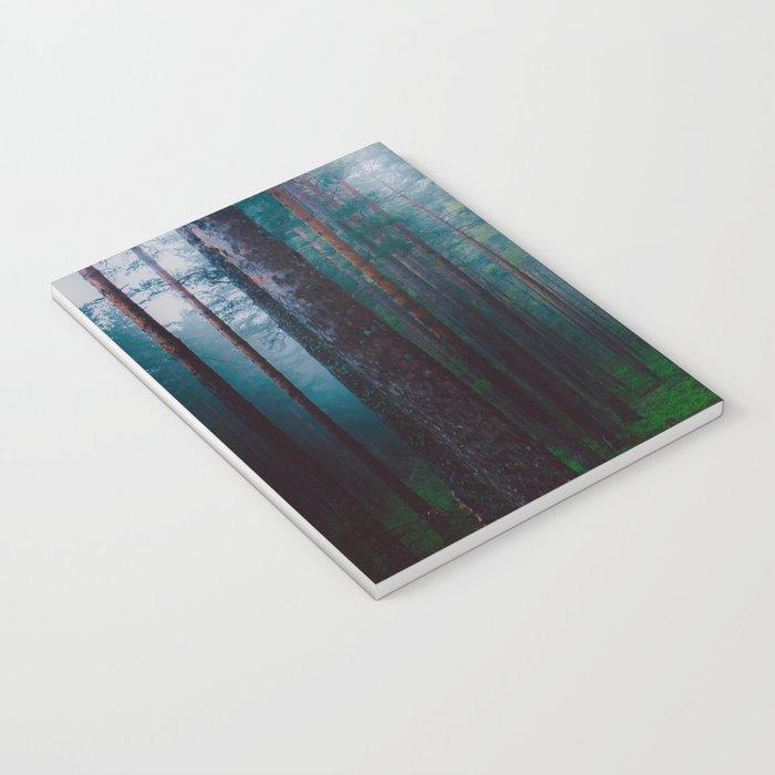 I will make you sleep Notebook