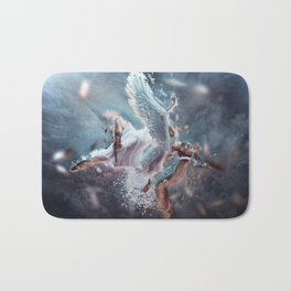 Impesanteur Bath Mat