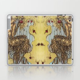 Her Rooted Soul Laptop & iPad Skin