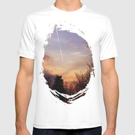 Sunset Streak T-shirt