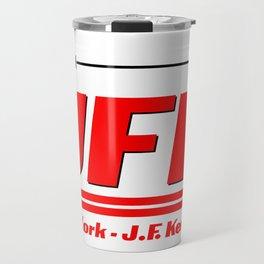 JFK TransGlobal Travel Mug