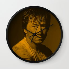 Jackie Chan - Celebrity Wall Clock