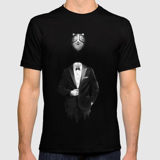Mr. Kitty T-shirt
