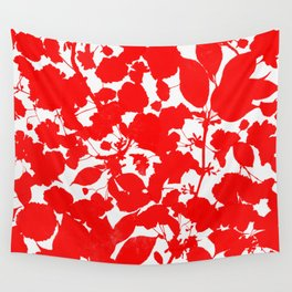 cherry blossom 4 Wall Tapestry